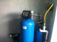 Как очистить воду от сероводорода из скважины