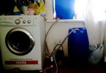 Можно ли включать стиральную машину без воды