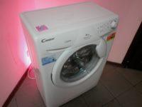 Где собирают стиральные машины candy