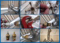 Как раскрутить смеситель в ванной