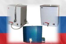 Накопительные нагреватели воды для дачи