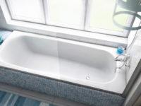 Какую стальную ванну лучше выбрать производитель